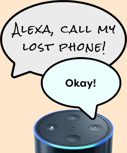 Please try out Amazon Echo Alexa Skill!